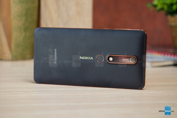 The Nokia 6.1 is HMD's best phone available in the US, which says a lot - We don't need the Nokia 9 yet, and HMD is smart to delay a high-end release