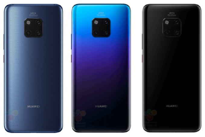 Competing with this beautiful Huawei Mate 20 Pro could prove tricky - We don't need the Nokia 9 yet, and HMD is smart to delay a high-end release