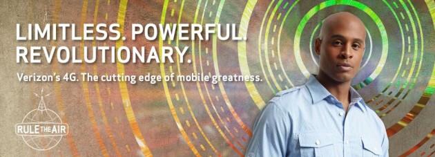 Verizon 4G teaser site goes live