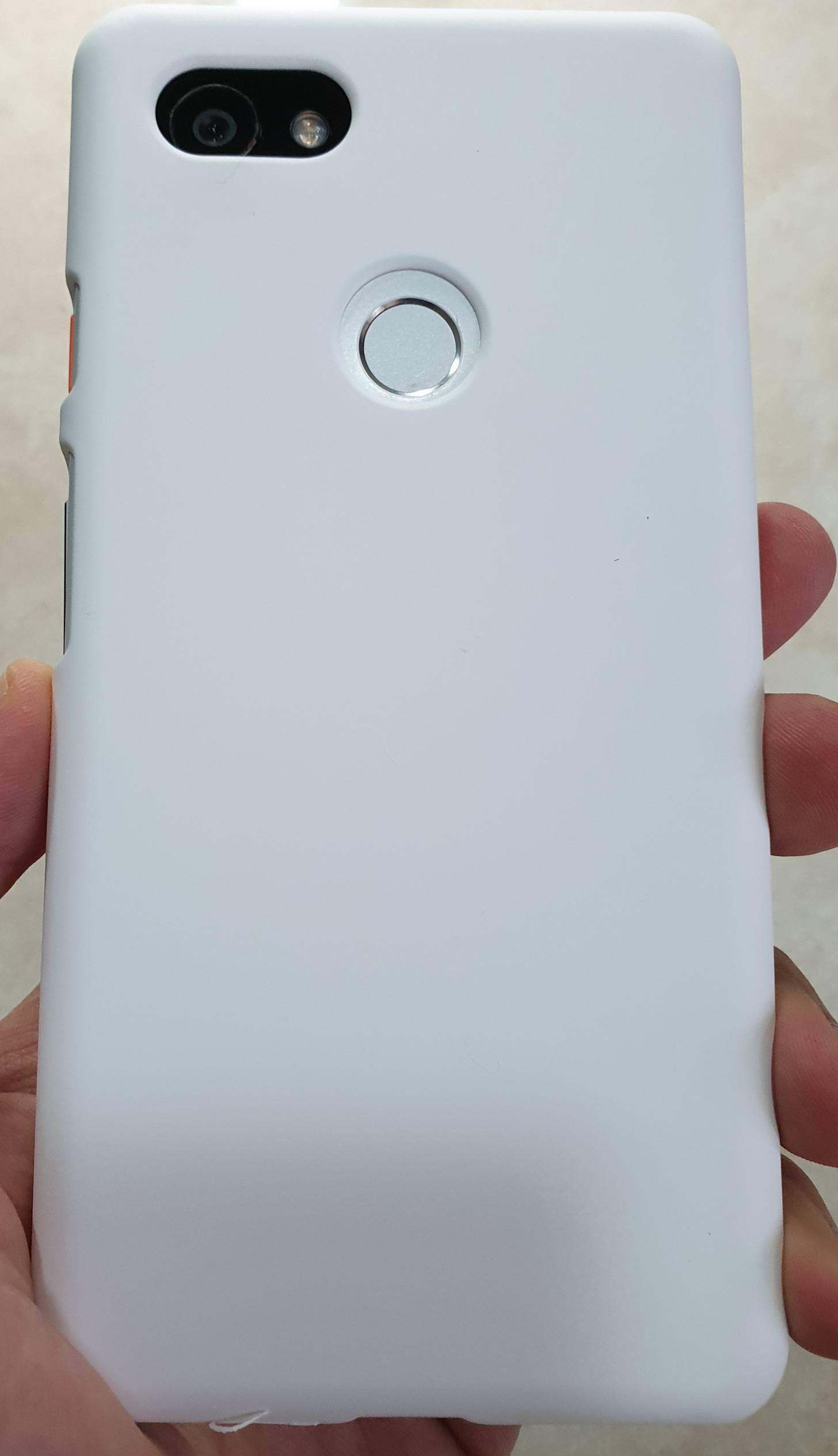 Google Pixel 3 Xl Pixel 2 Xl Cases Will Not Be Interchangeable