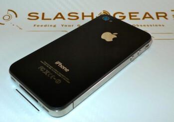 Another Verizon iPhone 4 rumor