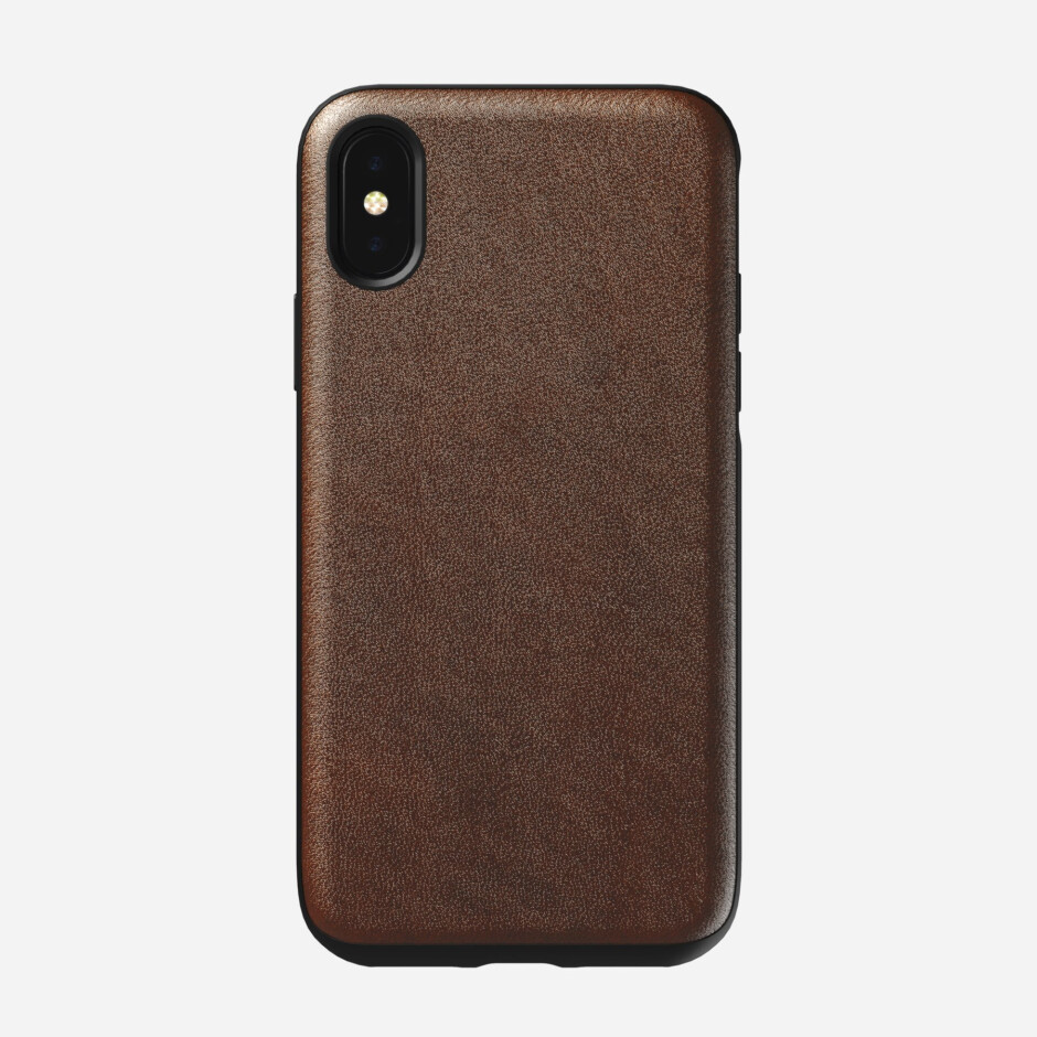 Nomad Rugged Case for the iPhone XS, XS Max - Best rugged cases for the Apple iPhone XS and XS Max