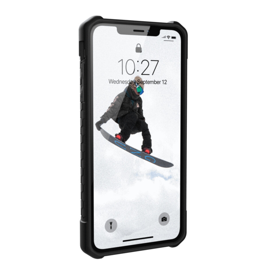 UAG Monarch - Best rugged cases for the Apple iPhone XS and XS Max