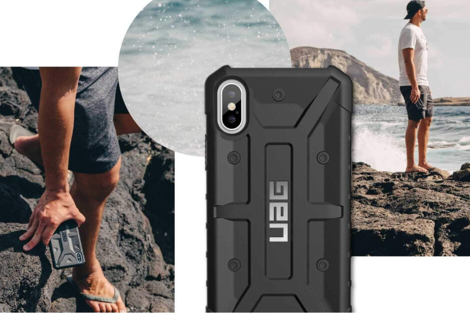 Best rugged cases for the Apple iPhone XS and XS Max