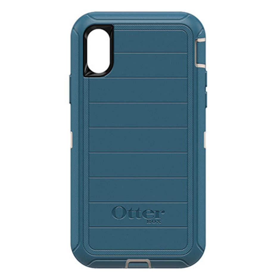 Otterbox Defender Pro - Best rugged cases for the Apple iPhone XS and XS Max