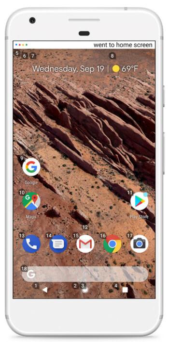 Google startet die Voice-Access-App, verspricht Android-Nutzer die Freihandsteuerung