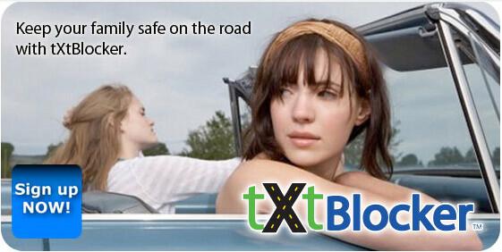 Best Buy to offer txtBlocker service to keep drivers safer