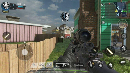 Leaked Call Of Duty Mobile Screenshots Reveal Beloved Maps Awesome Graphics Phonearena