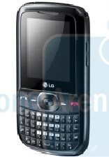 Humble LG C100 messaging phone appears on LG's developer site