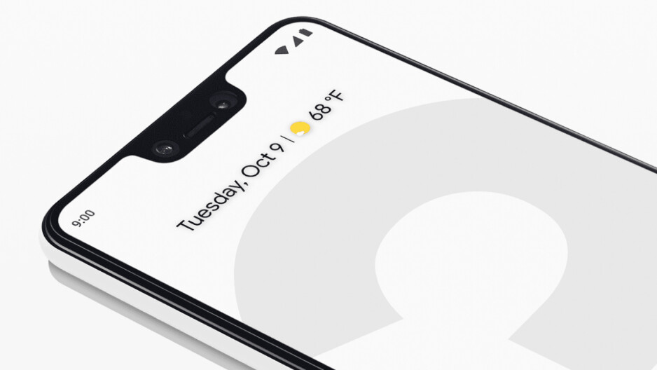 Google Pixel 3 and Pixel 3 XL go official