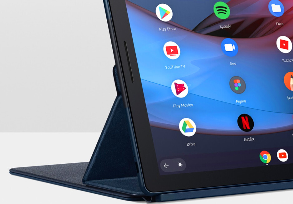 Google Pixel Slate is official: Sleek, powerful, with reimagined Chrome OS on board