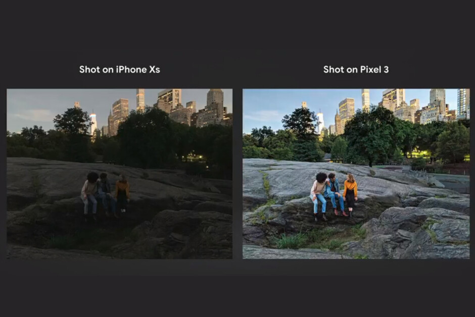 Google Pixel 3 and 3 XL cameras explained: epic photos, day and night