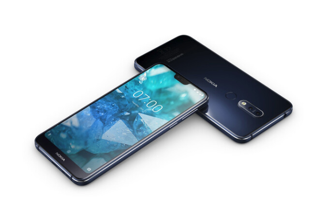 Nokia 7.1 - Nokia X7 to be announced on October 16, Zeiss-branded dual camera confirmed