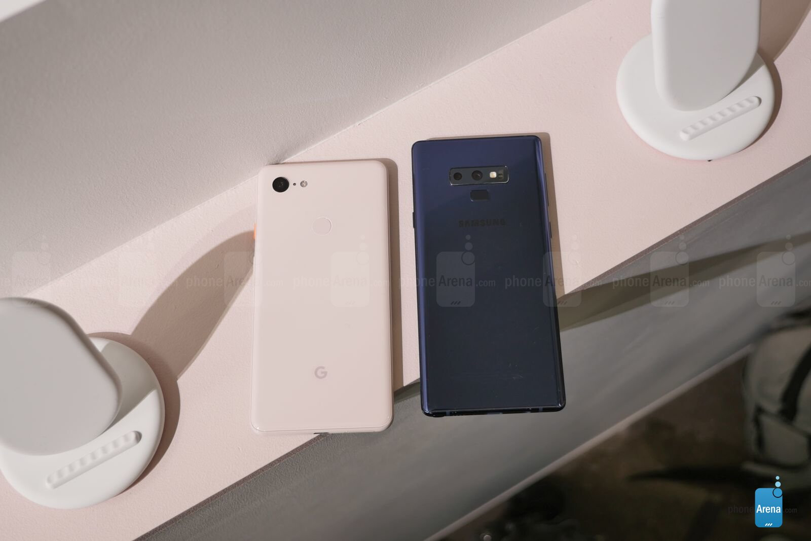 Vodafone's Pixel 3 And Pixel XL Plans And Pricing