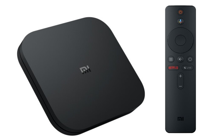 Xiaomi Mi Box S comes to the US with 4K, Android TV, Google Assistant, and low price