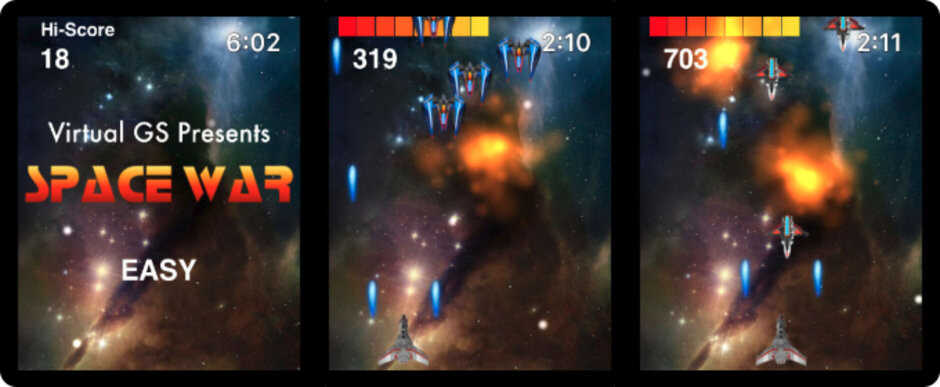 Best games for the Apple Watch