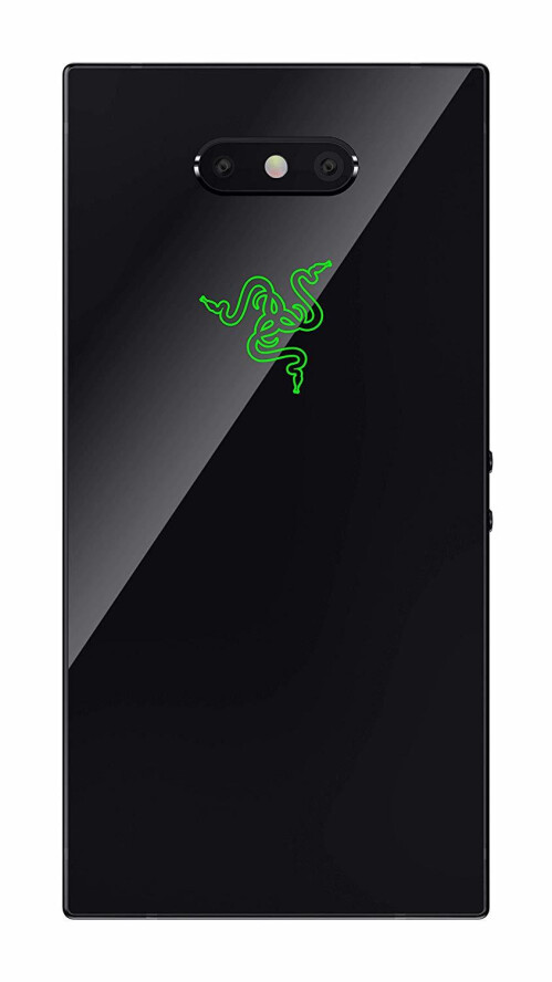 Razer Phone 2 prematurely goes up for pre-order in Italy at the equivalent of $1,000