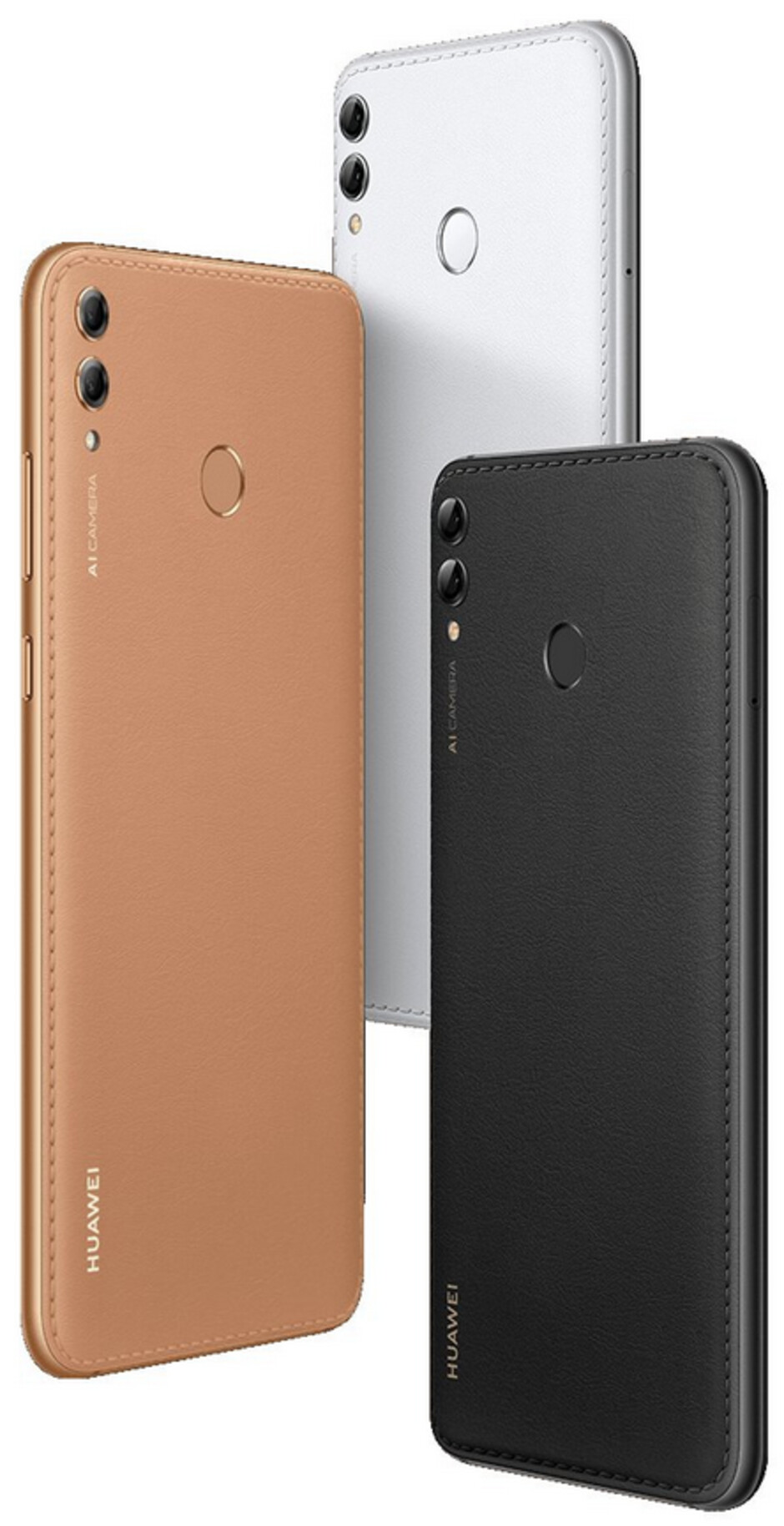 The Huawei Enjoy Max is a rebranded Honor 8X Max - Huawei Enjoy Max and its 7.12-inch screen leak; phone is a rebranded Honor 8X Max