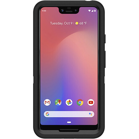 Otterbox Defender for the Pixel 3/Pixel 3 XL