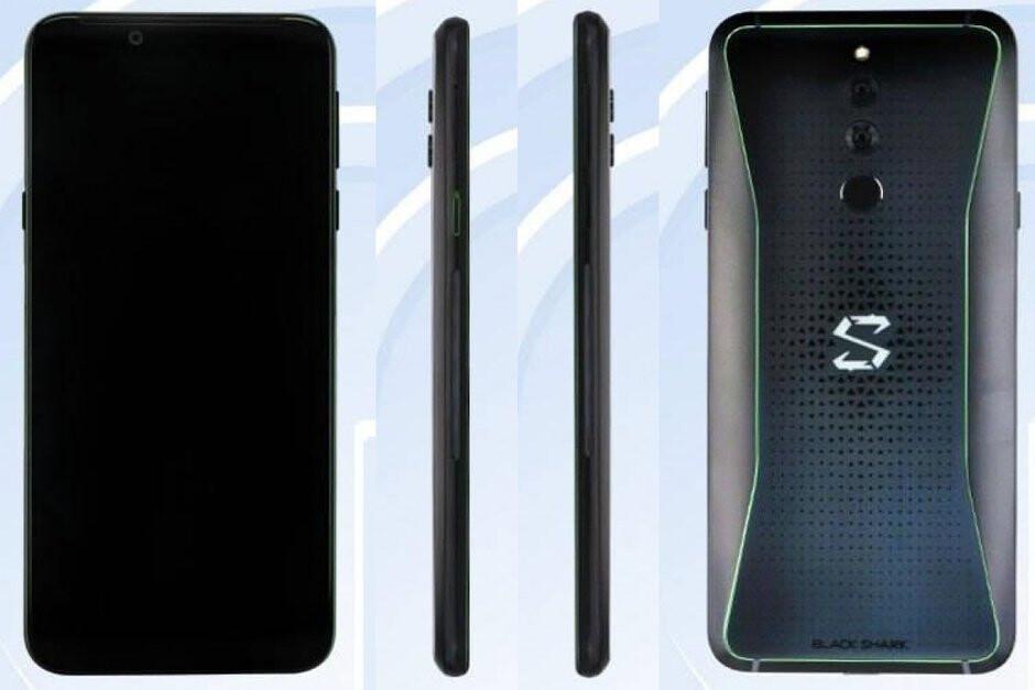 Xiaomi Black Shark 2 - Xiaomi Black Shark 2 could soon launch internationally to take on Razer Phone 2