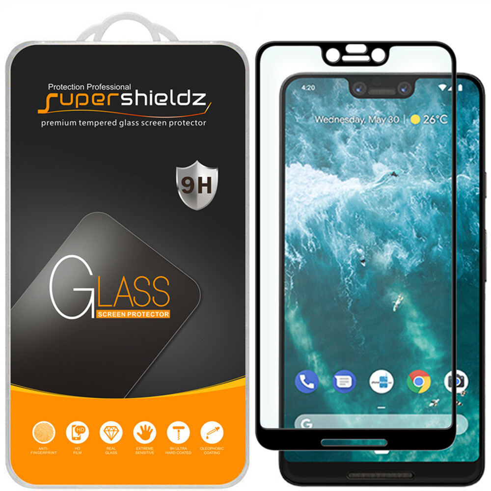 The best Google Pixel 3 and 3 XL screen protectors you can buy right now