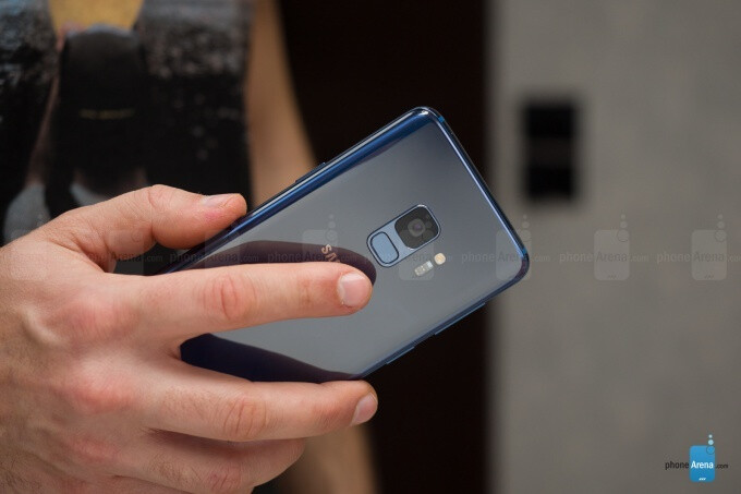 Who's ready to leave conventional fingerprint readers behind? - Samsung Galaxy S10 predictions - what's reasonable to expect and what's probably not happening