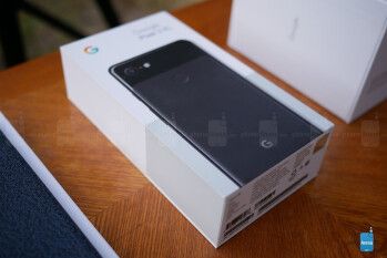 Google Pixel 3 Xl And Pixel Stand Unboxing And First Look