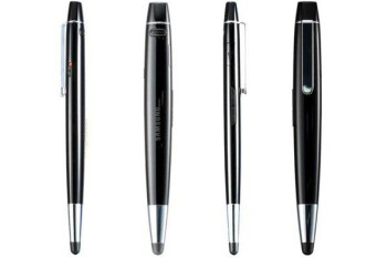 Capacitive stylus for the Samsung Galaxy Tab is now available for pre-order