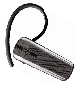Noise Blackout Extreme technology powers the Jabra GO 660 Bluetooth headset