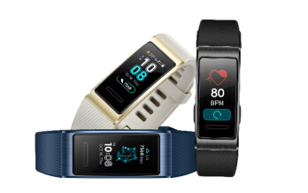 Image result for HUAWEI Band 3 Pro