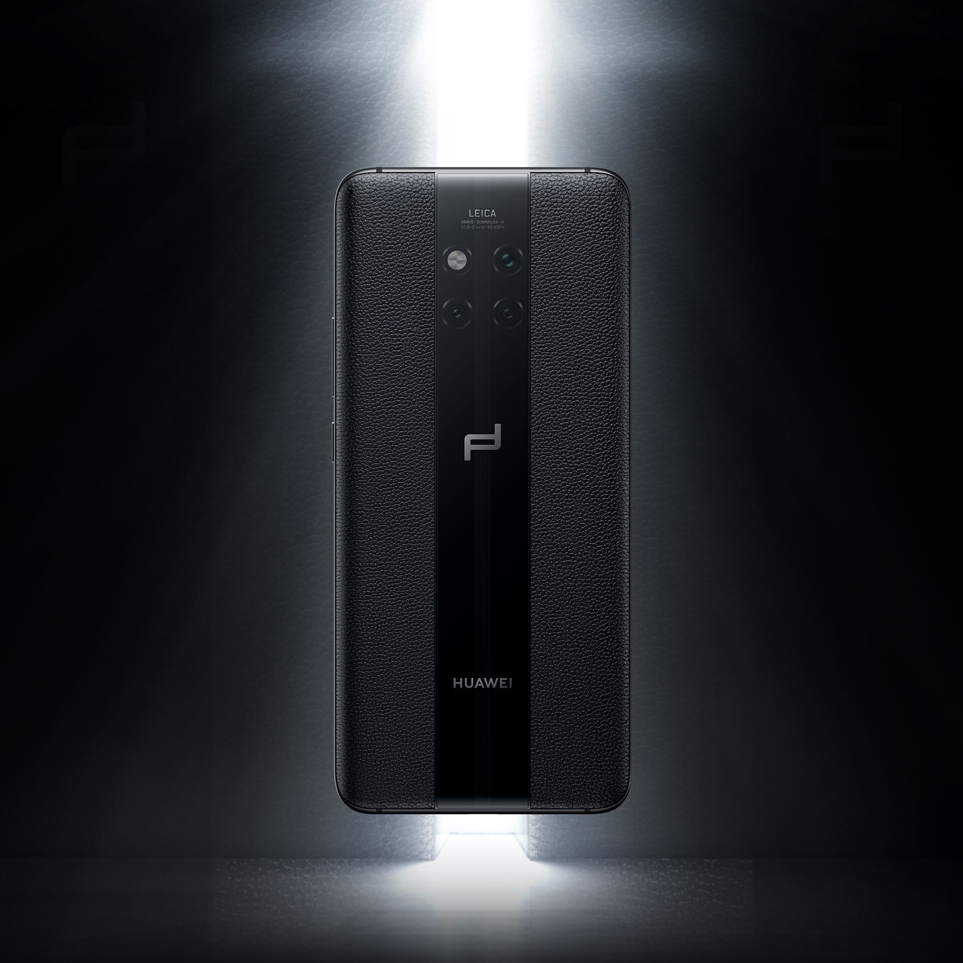 the huawei mate 20 rs porsche design goes official as the. Black Bedroom Furniture Sets. Home Design Ideas