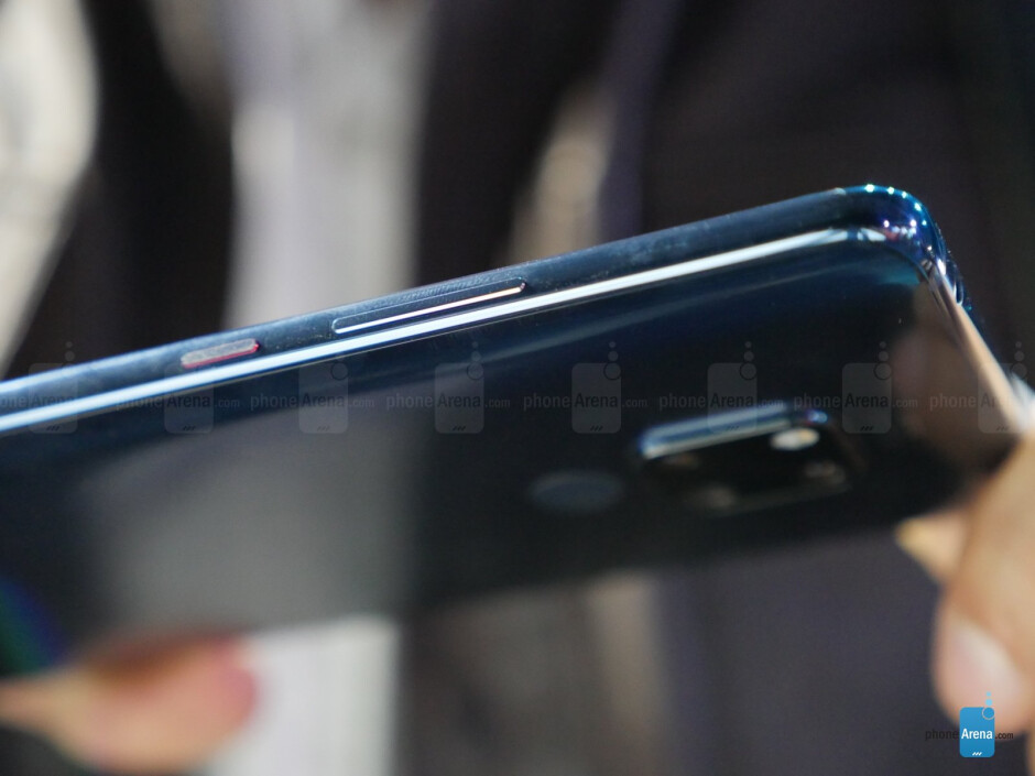 """Huawei Mate 20 X hands on: is this the return of the """"phablet""""?"""