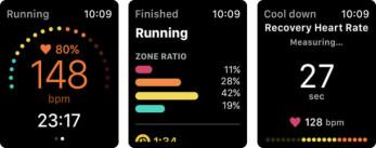 Best Apple Watch apps
