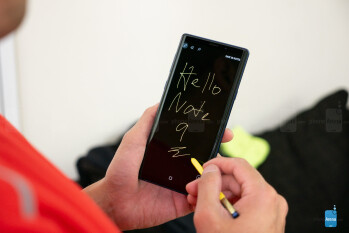What can I do with the Note 9's S Pen? Lots of cool things, check them out here!