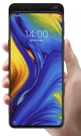 Xiaomi Mi Mix 3 is official, a 93  screen slider with up to 10GB RAM and a 5G version