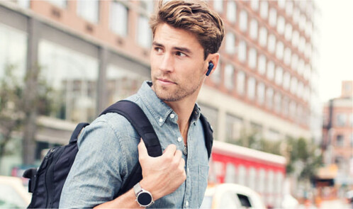 Mobvoi TicPods Free wireless earbuds available to all after successful Kickstarter campaign