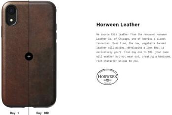 new concept 94b01 003de Best iPhone XR leather cases - PhoneArena