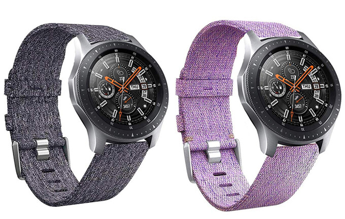 Best replacement Galaxy Watch bands and straps