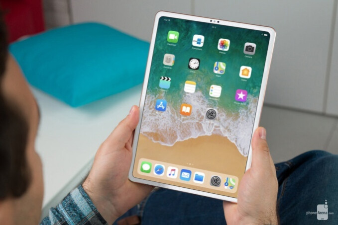 You don't want to compete with a slim-bezeled iPad Pro. You just don't. - Rescheduling the OnePlus 6T launch proves the company's still got it