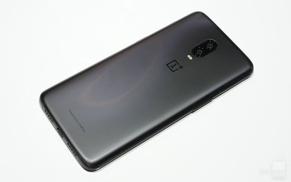 OnePlus 6T hands-on: first impressions