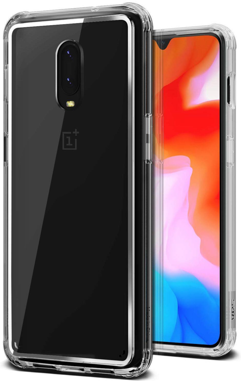 Best OnePlus 6T cases