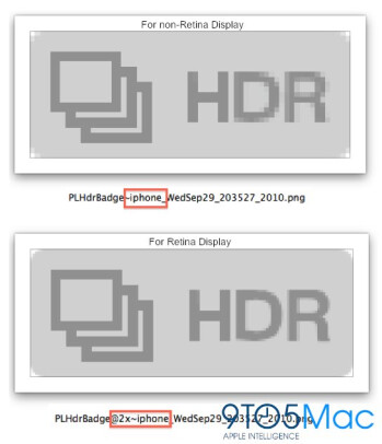 Apple iPhone 3GS is going to be graced with support for HDR photos?