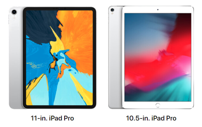 2018 iPad Pro vs old iPad Pro: what's different and should you upgrade?