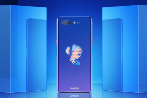 The Nubia X is a dual screen, dual fingerprint sensor beast you can't buy in the West