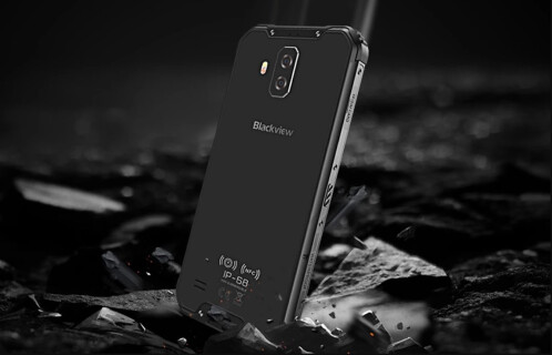 Blackview BV9600 Pro/Plus launch promo is now live: rugged