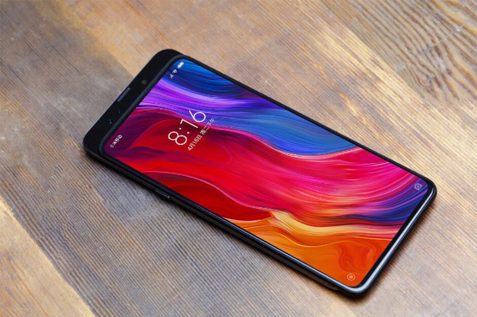 The Mi Mix 3, Xiaomi's all-screen slider phone - 100 million shipments in 10 months - The numbers behind Xiaomi's remarkable growth