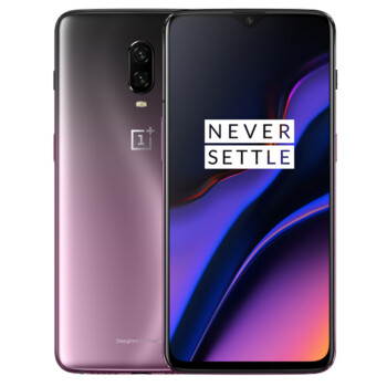 OnePlus 6T in Thunder Purple pops up in China, carrying 8GB of RAM and a very lucrative price tag