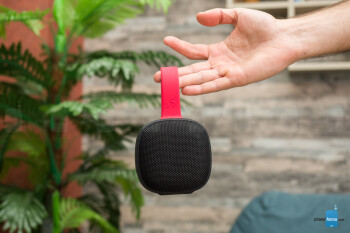Havit E5 hands-on: a surprisingly powerful tiny speaker