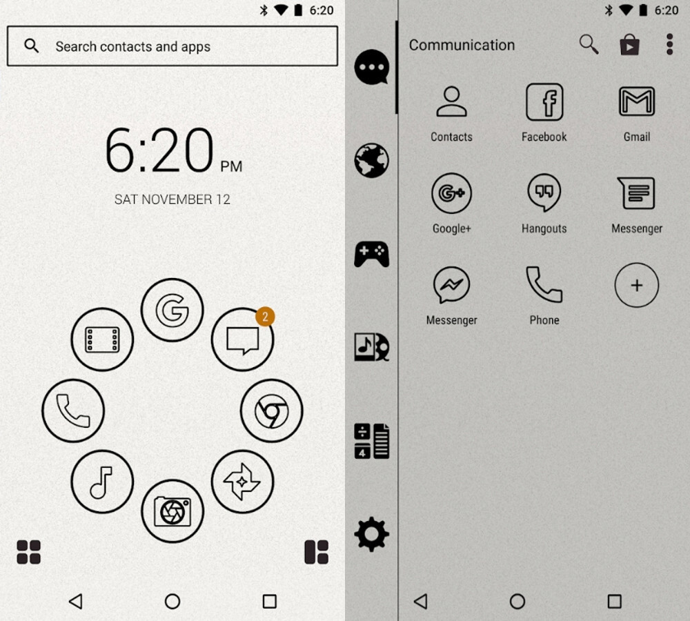 These Paid Android Icon Packs Are Free For A Limited Time Grab Them