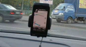 Nokia N8 makes sure you get there with 4 different GPS platforms